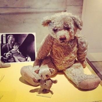 The Original Winnie the Pooh