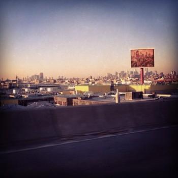 Goodbye, NYC...I'll be back soon!
